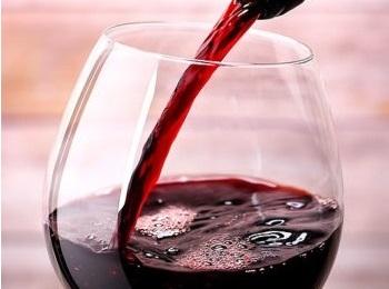 【赤ワイン1本】