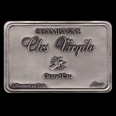 シャンパーニュ クロ ヴィルジル