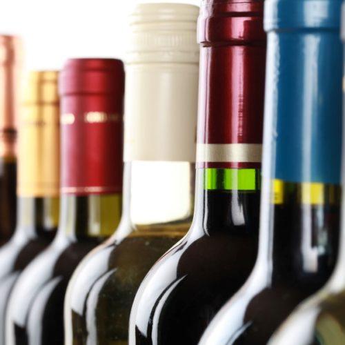 今年のワインBEST5発表します