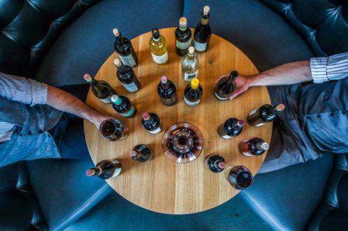 ワイン持ち寄り会でNGのワインとは