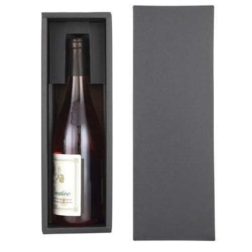 ワイン1本用紙箱