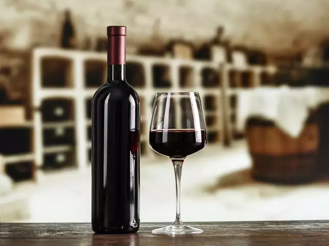 1週間かけてゆっくり飲んでも美味しいワイン