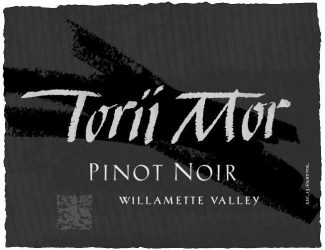 Torii Mor Willamette Valley Pinot Noir