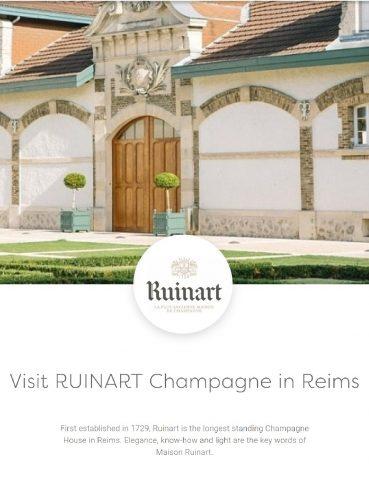 visite Ruinart